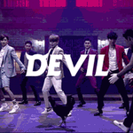 """RT @soompi: #SuperJunior """"Devil"""" Trailer is now on YouTube http://t.co/OOgREJzzIt Because you have to watch this -> http://t.co/94bTaQEGEB"""
