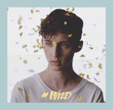 💙#WILD DAY 3 - RECREATED ARTWORK (ORIGINALLY BY HSIAO RON CHENG, GEMMA O BRIEN) 💙 http://t.co/VXqR5F8ysW