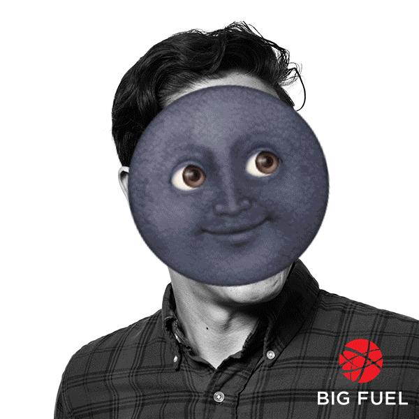 We're rockin' our spirit emojis today. #WorldEmojiDay