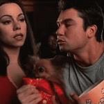 When he's hot ... but you're Mariah Carey. #sorryjerry