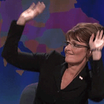 "ICYMI, Donald Trump would ""love"" for Sarah Palin to join his administration: http://t.co/9MPZa0dDdk http://t.co/hwwhZcHSIn"