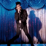 Once you start watching @theweeknds #CantFeelMyFace video you wont want to stop: http://t.co/WiA08hkJjc http://t.co/4fLuxeKAwe