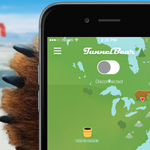 Download a Bear! https://t.co/paAP7icX56 Browse like youre in another country! @theTunnelBear https://t.co/GAtaicltgd