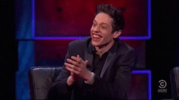 Our reaction exactly. @petedavidson is taking over the #SanJose Improv 8/13-8/15 http://t.co/NBbh3vTFy0 http://t.co/kUfNNUjFIq