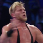 Oklahomas own @RealJackSwagger is FIRED UP! #WeThePeople #SmackDown #SwaggervsRusev http://t.co/vkNYxwIHFa