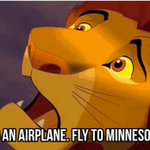 """@walliesta did it first """"@BuzzFeed: Someone reworked The Lion King to be about Cecil The Lion http://t.co/1FFUWx8jsp http://t.co/8m3d2BWhZL"""