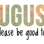 Всем удачи в августе http://t.co/ixF3HDNn7e