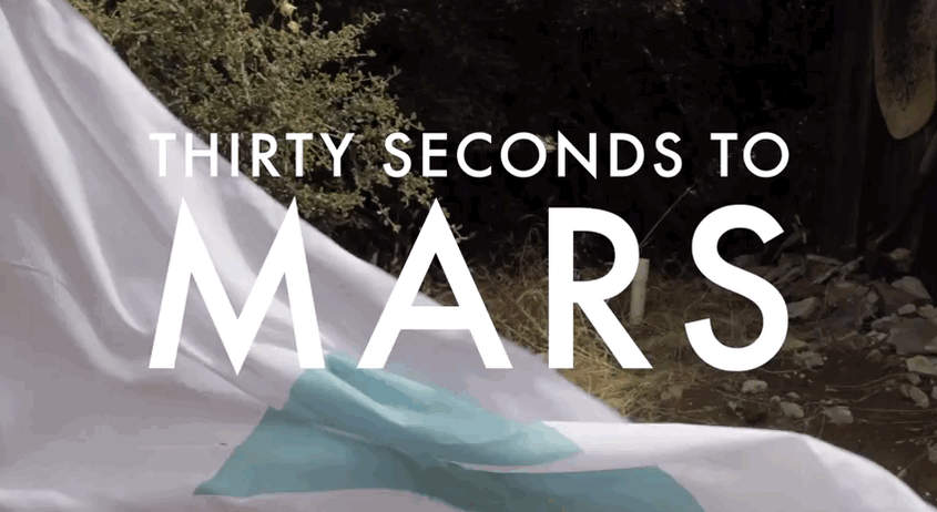 Not your average camp. Join @30SECONDSTOMARS in 3 WEEKS for a unique @adventure: http://t.co/uhdPT2dSE0 #CampMars http://t.co/9PkCRy9zLY