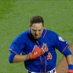 """WILMER FLORES IS PROUD TO BE A MEMBER OF THE #Mets http://t.co/QYxYdV7unu"""""""