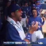 Kawasaki is fired up by Bautistas home run. http://t.co/0LIQuQ3DJi #BlueJays http://t.co/VU8JgdSt1r