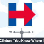 Hypocritical. Untrustworthy. Out of touch. http://t.co/agl1DjsDW6 Tell us why you dont want Hillary to be president. http://t.co/63qDVRGRC5