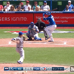 It was a two-home run kind of day for @JoeyBats19. http://t.co/e21T8pId2F @budcanada http://t.co/ckhZ5G8AdD