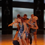 RT @DANCEonFOX: #SYTYCDstage moved like a blooming flower in this piece! #sytycd