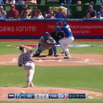 You dont want to face an angry Jose Bautista http://t.co/aeJvfNv5i6 #BlueJays http://t.co/QoXKvkpIag