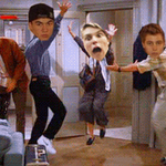 Me when the #SHESKINDAHOTMUSICVIDEO comes out tomorrow! http://t.co/In9ZL0uiRD