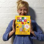 Jee! Suomenkielinen Hello Ruby nyt kirjakaupoissa. Huojentunut esikoiskirjailija kiittää!  http://t.co/VvDUig2dyh http://t.co/y3n8CJrXbx