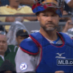 "RT @Cubs: ""The Sheriff."" Watch: http://t.co/z7K74FR0VW #LetsGo http://t.co/Y0Pwf1uGEo http://t.co/Qy8rJYNx3e"