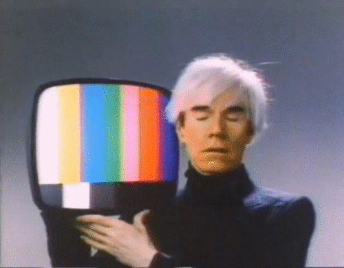 HAPPY B-Day: #AndyWarhol Turns 87 @TheWarholMuseum http://t.co/QR4A4atrJo http://t.co/utsECFjLgO