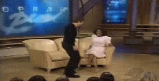 Tom Cruise Couch Gif