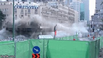 Be kind. rewind. Maariv Bridge - unexplodes. gif. <3 #Boom #explosion http://t.co/4CuemHTDgm