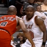 Happy birthday to the master of the UTEP Two-Step, Tim Hardaway! http://t.co/6NsAiSA8cE
