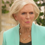 Ians mango cake has got Mary feeling seriously fruity #GBBO http://t.co/S2RReaGclT