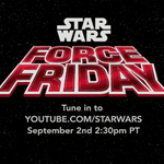 #ForceFriday is coming… and you can get a sneak peek right now on @YouTube http://t.co/xp4kOcVNF7 @LaMonicaBuzz http://t.co/QTohbeMXSK