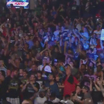 WELCOME TO #DUDLEYVILLE!! The #DudleyBoyz are BACK in @WWE!!! #RAW http://t.co/hkTm9MhDfZ