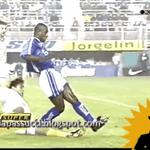 A los 6 segundos de debutar con la camiseta xeneize, el @patronbermudez demostró lo que es jugar en #Boca http://t.co/HDMNoWhXyC