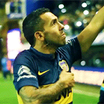 """.@carlitos3210 """"Estoy disfrutando mi vuelta y soy feliz porque #Boca para mí es TODO"""" http://t.co/ChJaramgAZ"""