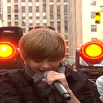 TODAYshow: In honor of @justinbiebers upcoming performance... a little #TBT nostalgia from 2011. #BieberTODAY http://t.co/BQWB156X8r