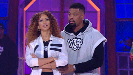 When you upgrade your side chick to your main chick. #WildNOut http://t.co/M8Q193f8TQ
