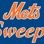 PUT IT IN THE BOOKS! BRING OUT THE BROOMS! THE METS DEFEAT THE PHILLIES 9-TO-5! ITS A 4-GAME SWEEP! #LGM http://t.co/yNcxh8gfQc