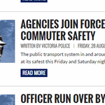 Operation Fortitude officially over #BorderForce http://t.co/1HKtEzk9dk