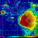 The National Hurricane Center says #Erika may be dissipating http://t.co/F3jb6A56z4 #swfl http://t.co/7oasUtzTlK