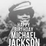 Happy Birthday @michaeljackson. The legendary King of Pop would be 57 today. #RIP #MichaelJackson http://t.co/PzlFD9v7ro