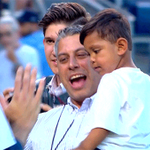 .@Yankees help foundation @Baking4kids give deserving family a dream vacation http://t.co/gPyFOr9TIR