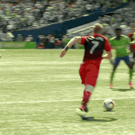 .@Obafemimartins doing absolutely SILLY things! #Sounders are up 1-0! #SEAvPOR http://t.co/oza7KSFZ2Y