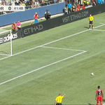 .@brad_evans3 MAKES IT 2-0! Come on, Seattle! #SEAvPOR http://t.co/5MnKmPUu5O