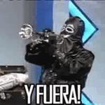 Ya suena la trompeta para el Chiqui http://t.co/qbT1cFd2Qd