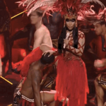 This is how you open an awards show. #VMAs http://t.co/ifH987yNBo