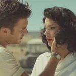 """Watch Taylor Swifts glamorous, retro video for """"Wildest Dreams"""" http://t.co/rN5EX74pDw http://t.co/Rfd733SRgQ"""