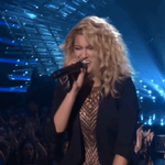 That was more or less a religious experience. #VMAs (cc: @ToriKelly) http://t.co/z1CqxBGfoN