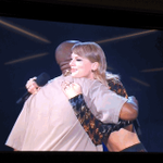 Imma let you finish, but @taylorswift13 and @kanyewest had the best make up hug ever. #vmas http://t.co/gXcLtZPm4Y