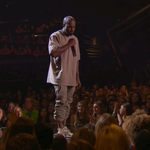 Its @kanyewests world, were just living in it. #VMAs http://t.co/4PBp6eVWqK