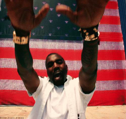 Kanye 2020! #VMAs http://t.co/JRRPejENCR