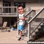 """""""@Foro_MDM: Keylor Navas desde su fichaje por el Madrid http://t.co/vAVukFQ8OE"""" OUAJAJAJAJAJAJAJJAJAJA @emilianoargo1"""