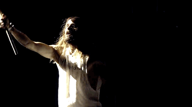 365 days ago at the #HollywoodBowl. @30SECONDSTOMARS http://t.co/3r2b9V3OUN
