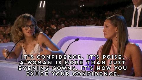 #MissAmerica judge @Zendaya speaking the #truth http://t.co/pLX2rQGriE