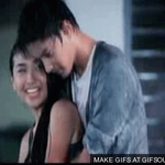 Aug.2011 was our 1st glimpse of KN loveteam as they appeared in ulan station ID. #Happy4thAnniversaryKathNiel http://t.co/oL8Emw5g1J